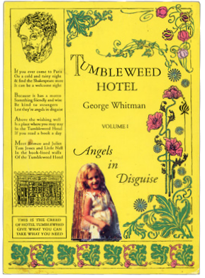 cover for Tumbleweed Hotel