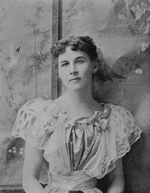Sara Jeanette Duncan
