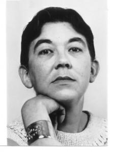 Margaret Laurence