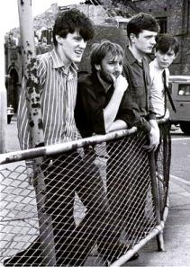 Joy Division (last.fm)
