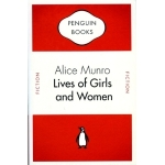 Lives of Girls & Women cover