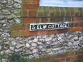 the second Elm Cottage