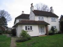 Margaret Laurence's house