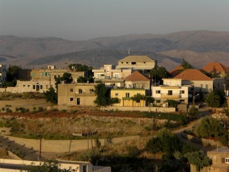 Sonia Saikaley's Lebanon