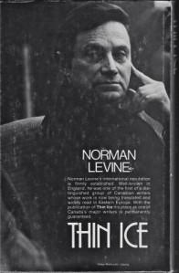 Norman Levine 1