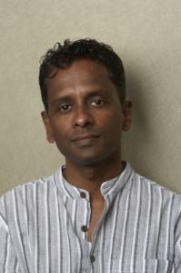 Shyam Selvadurai  (credit: Kevin Kelly)