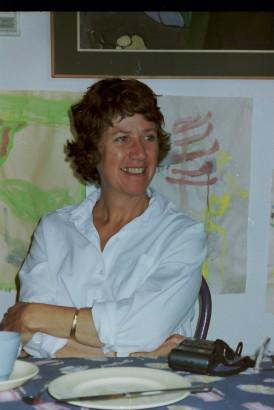 Isabel Huggan