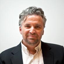 Charlie Foran (© James Lahey 2010)