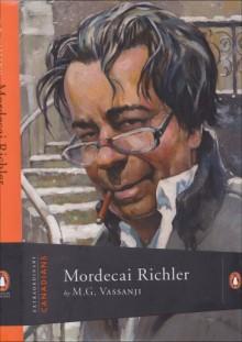 Vassanji Richler