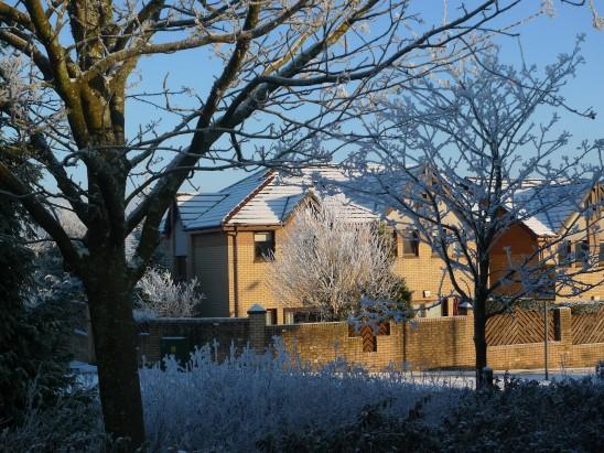 poet's UK home