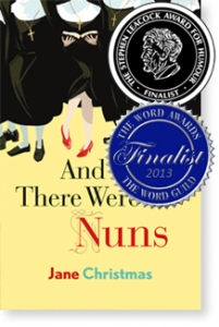 And-Then-There-Were-Nuns-shortlisted
