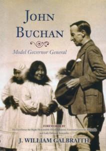 Buchan cover