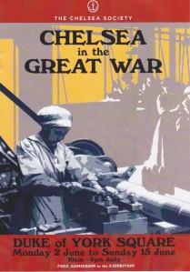Chelsea Great War