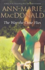 macdonald crow