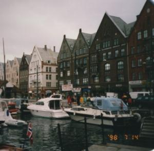 Bergen, Norway (1998)