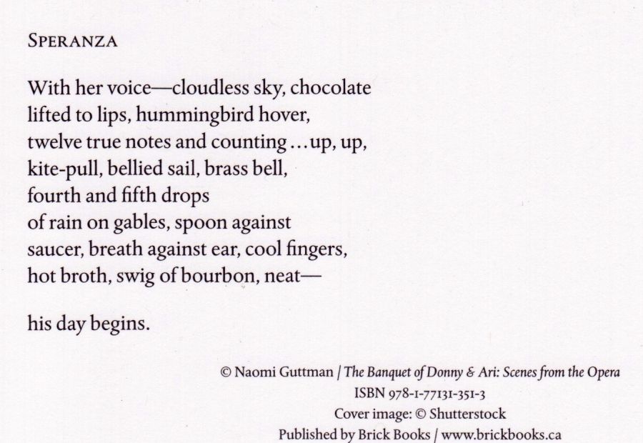 Guttman poem