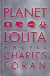 Planet Lolita cover