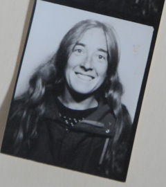 Beth Powning 1976