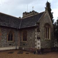 Lit Trip: Duncan's Grave