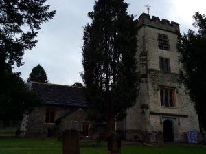St Giles' Church Parish of Ashtead (photo: DMartens)