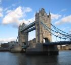 Tower Bridge!