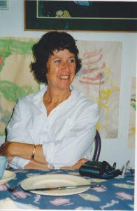 Isabel Huggan, Ottawa