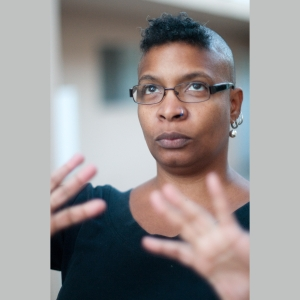 Nalo Hopkinson (David Findlay, 2011; courtesy of author)