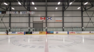 Pictou County Wellness Centre (photo: Katie Millen)