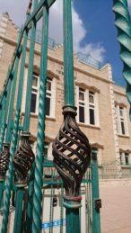 synagogue gate