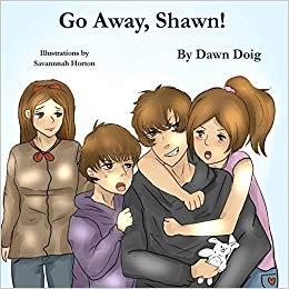 Go Away Shawn