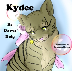 Kydee Cover Only