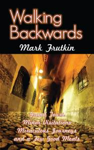 Walking Backwords cover image